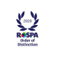 John Turner Construction receives RoSPA Order of Distinction Award for health and safety achievement