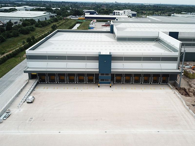 SPAR Distribution Centre