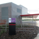 Edge Hill Sports Centre - John Turner Construction Project
