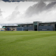 Everton Football Club - Finch Farm