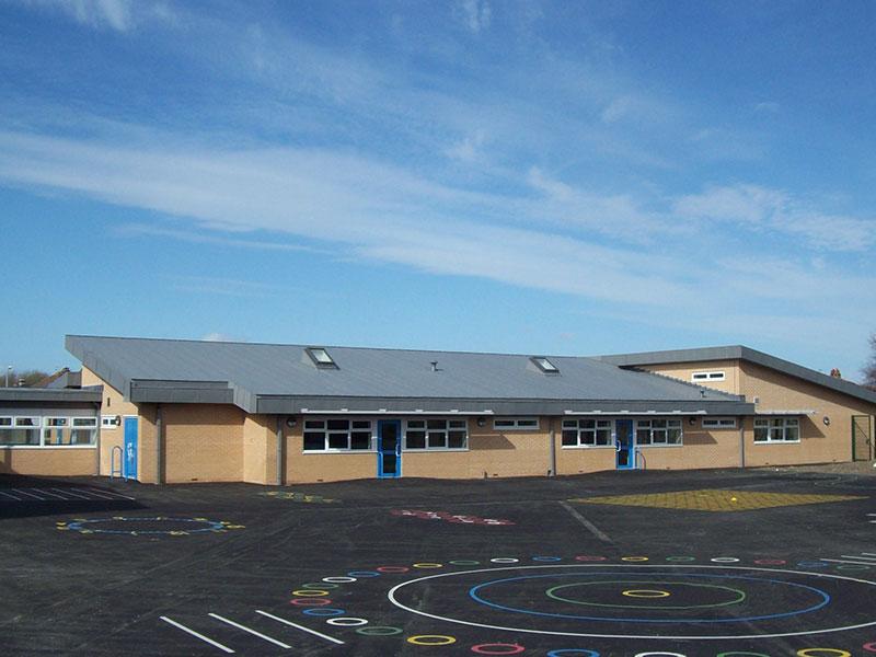 Great Wood Primary School