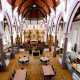 St Maries Church Widnes John Turner Construction Project